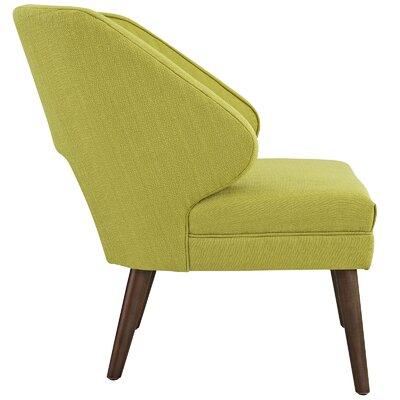 Dock Armchair Upholstery: Wheatgrass