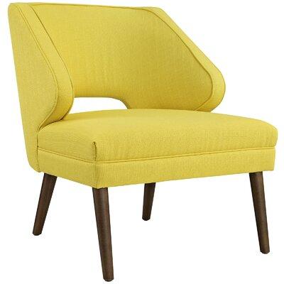 Dock Armchair Upholstery: Sunny