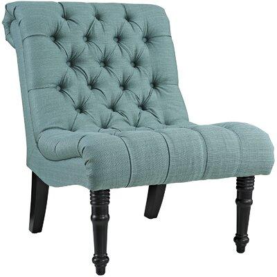 Navigate Lounge Chair Color: Laguna