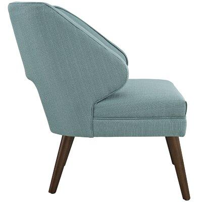 Dock Armchair Upholstery: Laguna