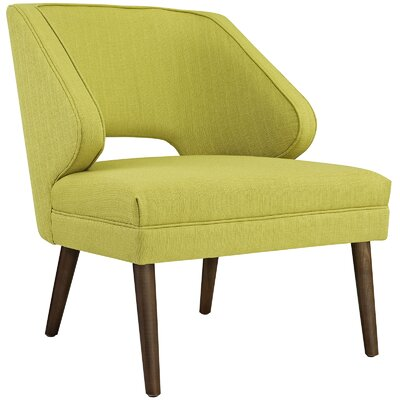 Dock Armchair Upholstery: Wheatgrass