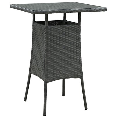 Sojourn Bar Table