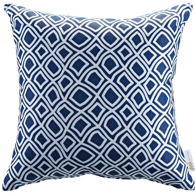 Patio Balance Indoor / Outdoor Throw Pillow