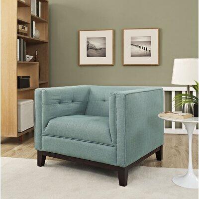 Serve Armchair Upholstery: Laguna