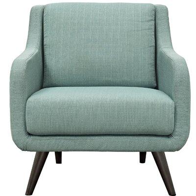 Verve Armchair Upholstery: Laguna