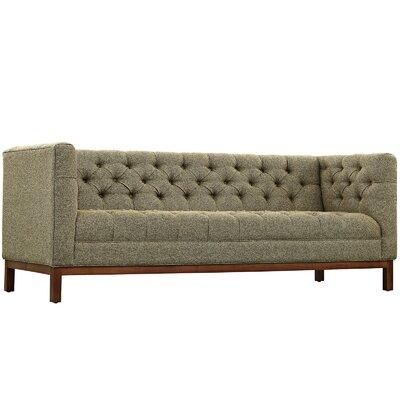 Panache 2 Piece Living Room Set Upholstery: Oatmeal