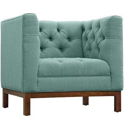 Panache 2 Piece Living Room Set Upholstery: Laguna
