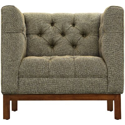 Panache Living Room Set Upholstery: Oatmeal