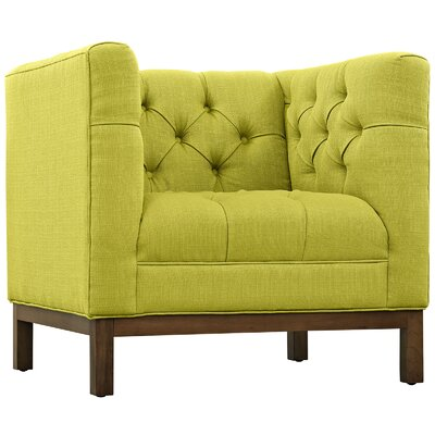Panache Living Room Set Upholstery: Wheatgrass