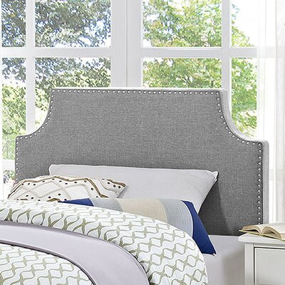Laura Upholstered Panel Headboard