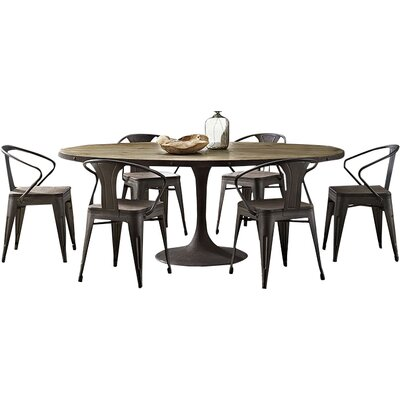 Omarion Dining Table