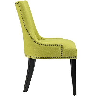 Dremil Arm Chair Upholstery: Wheatgrass