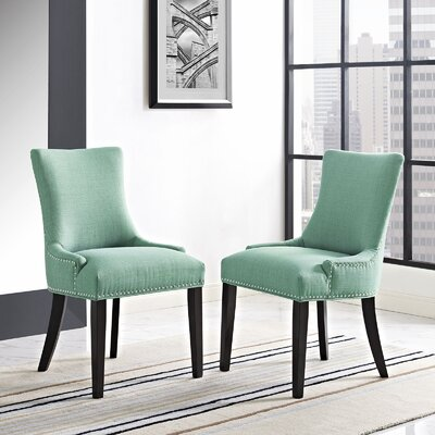 Dremil Arm Chair Upholstery: Laguna