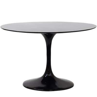 Julien Metal Dining Table