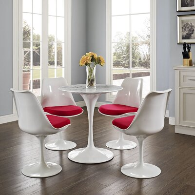 Julien Modern Dining Table