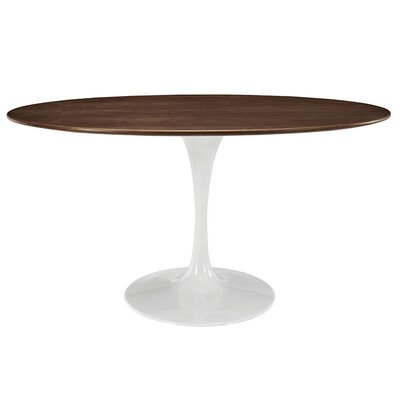 Julien Walnut Dining Table