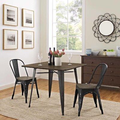 Ashlyn Metal Dining Side Chair