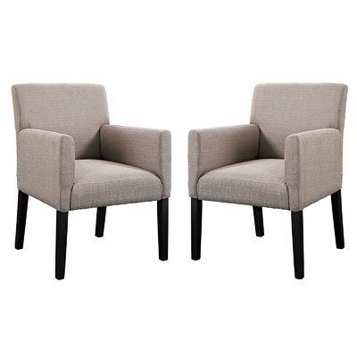 Bethea Armchair Upholstery: Beige