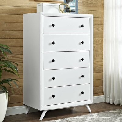 Marnie 5 Drawer Chest