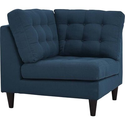 Warren Sectional Upholstery: Azure