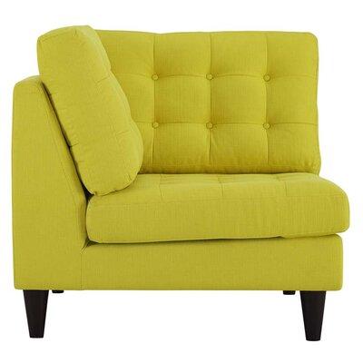 Warren Sectional Upholstery: Sunny