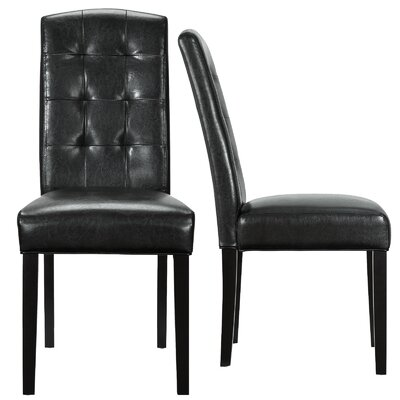 Bush Creek Upholstered Dining Chair