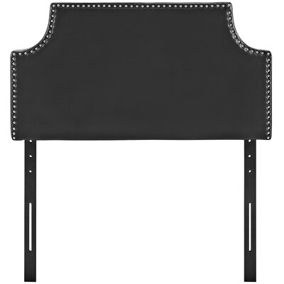 Preciado Twin Upholstered Panel Headboard
