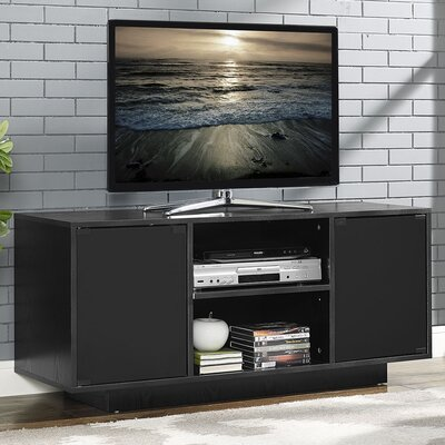 Mallika 47-60 TV Stand Width of TV Stand�: 47