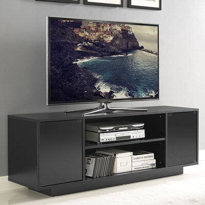 Mallika 47-60 TV Stand Width of TV Stand�: 60