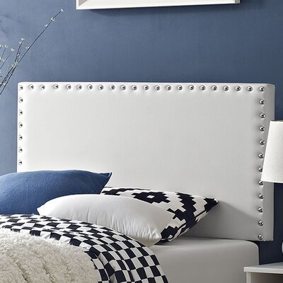 Sinclaire Twin Upholstered Panel Headboard