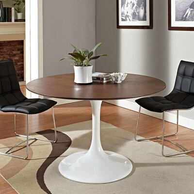 Julien 29.5? Dining Table Base Color: White
