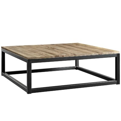 Sahlberg Square Coffee Table