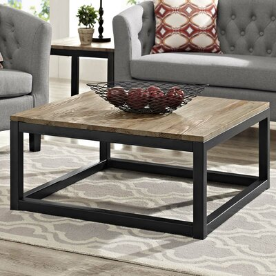 Fortunato Square Coffee Table