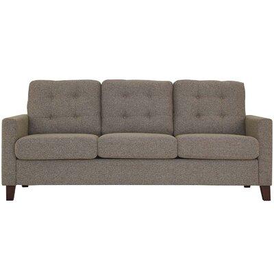 Trombetta Sofa Upholstery: Oatmeal