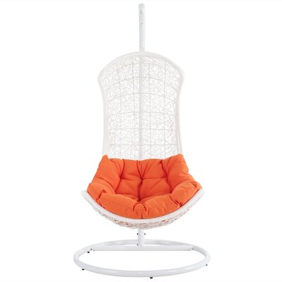 Endow Swing Chair with Stand