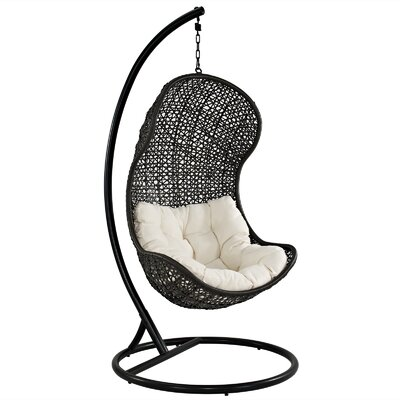 Gamble Swing Chair with Stand