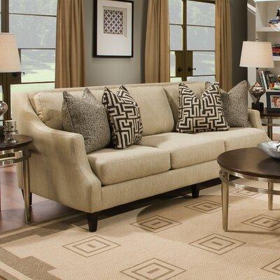 Swansboro Extra-Long Sofa