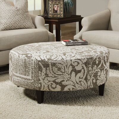 Anniston Antonella Cocktail Ottoman