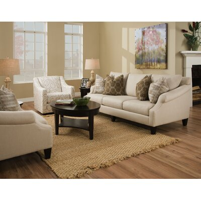 Molly Configurable Living Room Set