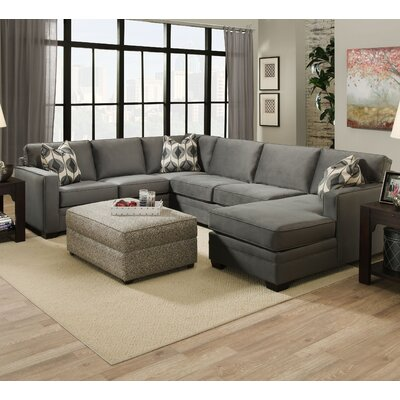 Bauhaus HBX1337 Cole Sectional