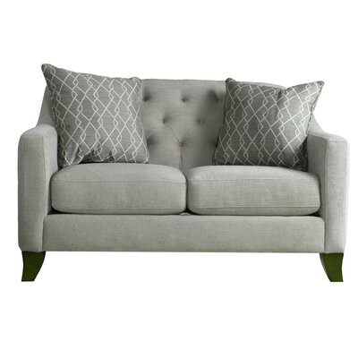Aceves Loveseat