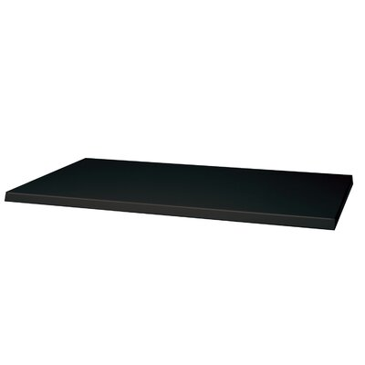 DuraTough Galvanite Series Additional Shelf Size: 36 W x 24 D, Model: Extra Heavy Duty, Gauge: 14
