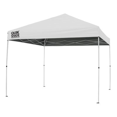 Bravo Sports Quik Shade 10 Ft. W x 10 Ft. D Canopy
