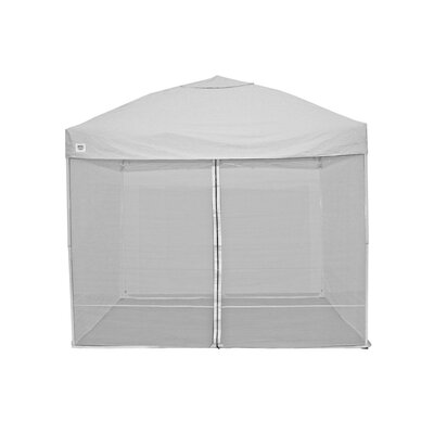 Quik Shade Screen Panel Set