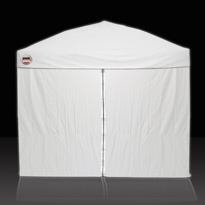 Quik Shade 10 Ft. W Kit Canopy
