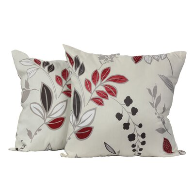 Gala Printed Throw Pillows