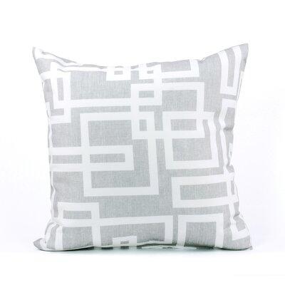 Geolink Geometric Floor Pillow