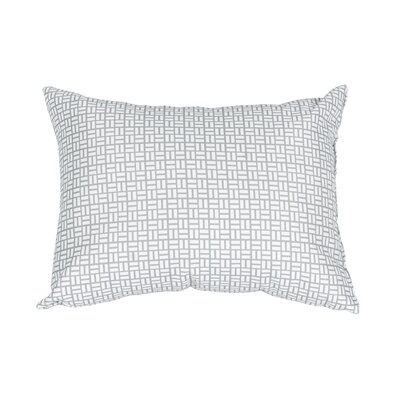 Kani Link Print Throw Pillow