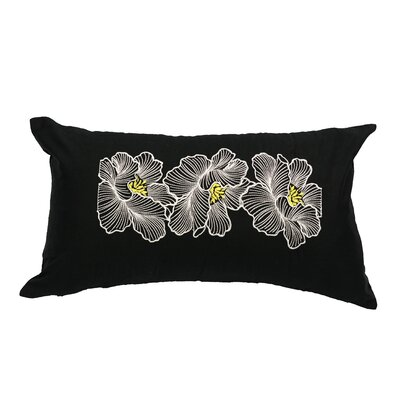 Posy 100% Cotton Pillow Cover