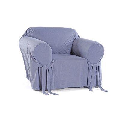Arm Chair Slipcover